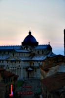 [picture: Evening Cathedral 1]