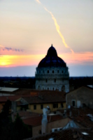 [picture: Evening cathedral 7]
