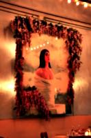 [picture: Inside a restaurant 1: romance, bubbles and virgin]
