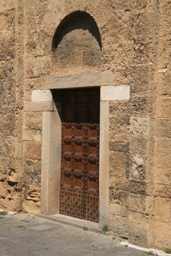 [Picture: Door]