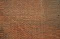 [Picture: Church of San Giorgio dei Tedeschi 4: brick wall]