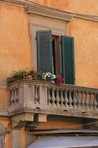 [Picture: Balcony]