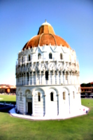 [Picture: Baptistry]