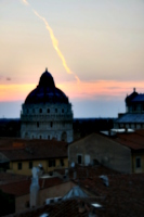 [Picture: Evening cathedral 6]