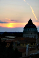 [Picture: Evening cathedral 8]