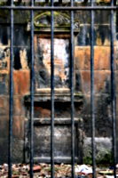 [picture: Tomb in a cage 1]