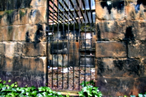 [picture: Tomb in a cage 3]