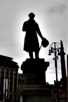[picture: George Square 1: Statue of James Oswald 3]