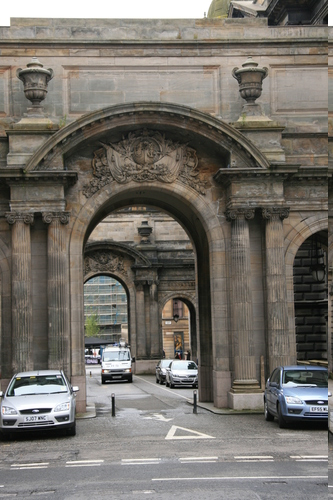 [Picture: Glasgow Buildings 4]