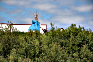 [picture: Teepee 1]