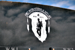 [picture: Lest we forget 3]