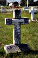 [picture: Cross, Sinclair Thomas McCauley]
