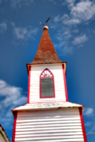 [picture: Church Steeple]