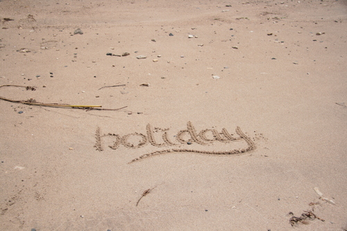 [Picture: holiday in sand 2]