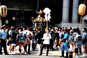 [picture: Procession 4]