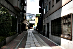 [picture: Alley]