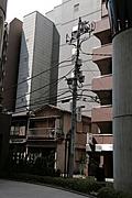 [Picture: Telegraph pole]