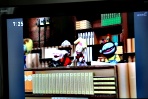 [picture: Japanese TV 4: Japense Muppets]