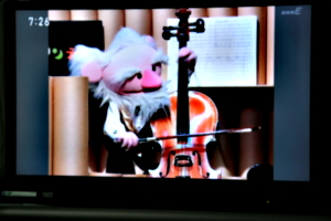 [picture: Japanese TV 8: Japense Muppets]