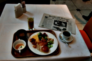 [picture: Breakfast in Japan 1]