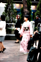 [picture: Big square 15: Woman in Pink]