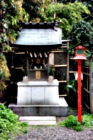 [picture: Japanese temple 8]
