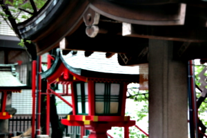 [picture: Japanese temple 10]