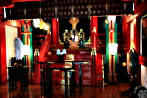 [picture: Japanese temple 13]