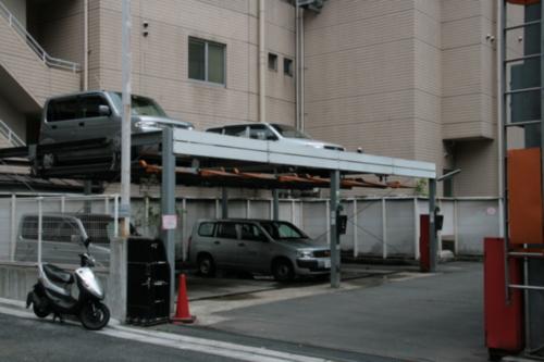 [Picture: Car park 1]