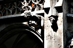 [picture: Gargoyle 1]