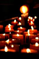 [picture: Votive candles 2]
