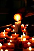[picture: Votive candles 3]