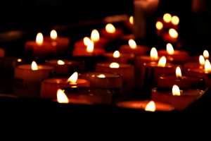 [picture: Votive candles 4]