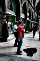 [picture: Buskers]