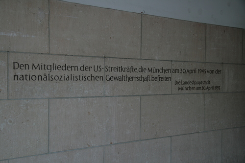 [Picture: Town Hall Inscriptions 2]