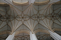 [Picture: Church ceiling]