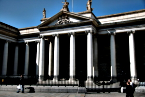 [picture: Bank of Ireland Building 1]