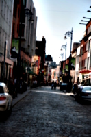 [picture: Cobbled street 2]