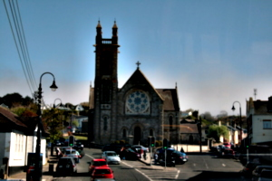 [picture: Howth Church 1]