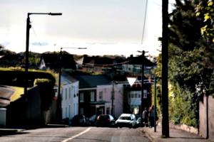 [picture: Down to Howth]