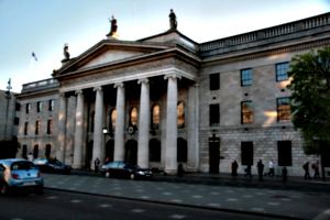 [picture: Neo-Classical Building.]