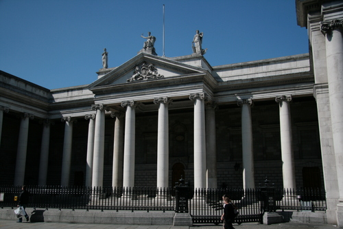 [Picture: Bank of Ireland Building 2]