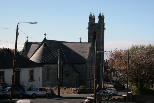 [Picture: Howth Church 2]