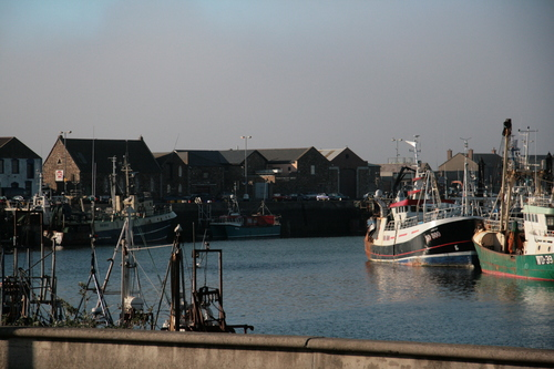 [Picture: Harbour 2]