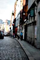 [picture: Cobbles lane]