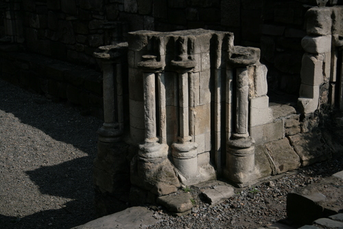 [Picture: Pillar Base]