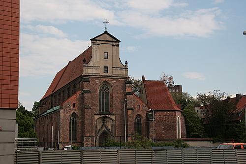 [Picture: Church]