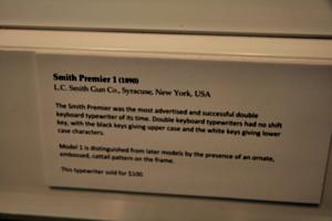 [picture: Smith Premier 1 (1890) 5: caption]
