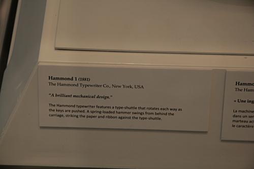 [Picture: Hammond 1 (1881) 6: caption]