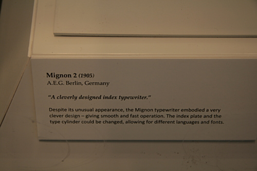 [Picture: Mignon 2 (1905) 3: caption]